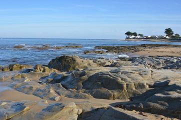 Noirmoutier island, Vendée, France