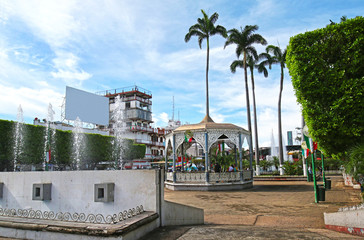 Tapachula, is a city and municipality located in the far southwest of the state of Chiapas in Mexico, near the Guatemala border