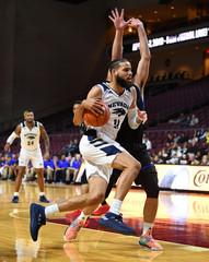 NCAA Basketball: Nevada at Tulsa