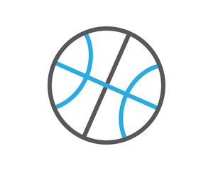 basket ball line icon illustration vector,basket ball icon illustration vector,basket ball line website icon illustration vector