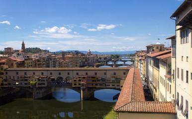 Ponte veccio Florencia