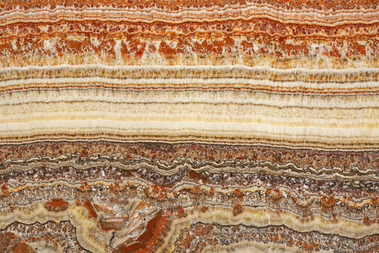 Marble Layers Background