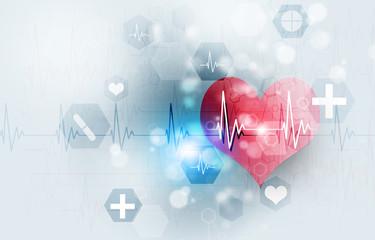 Technology Medical Illustration