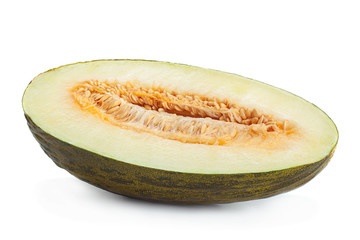 Spanish melon part