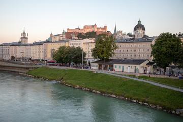 Salisburgo