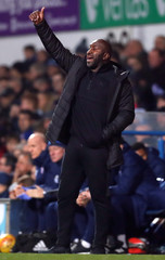 Championship - Ipswich Town v West Bromwich Albion