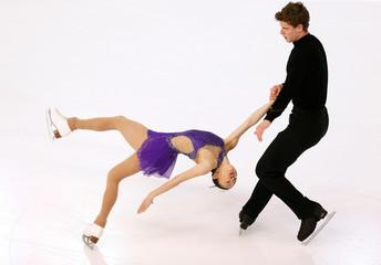 ISU Grand Prix of Figure Skating - 2018 Internationaux de France