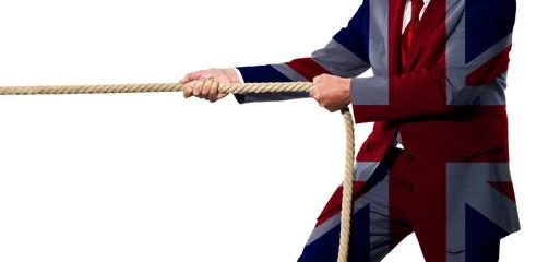 Machtkampf EU Austritt - Brexit