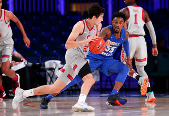 NCAA Basketball: Battle 4 Atlantis-Middle Tennessee  vs Stanford