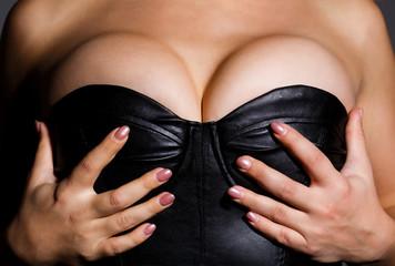 Sexy woman, breasts, big boobs. Sexy boob bra. Plastic surgery, silicone implants. Big natural breast closeup, biggest boobs. Women body, bra. Breast boobs, woman after plastic surgery. Sexy boob