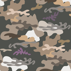 Camo seamless pattern26