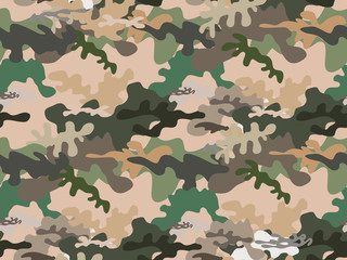 Camo seamless pattern27