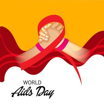 World Aids Day.
