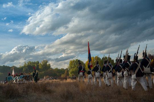 Siege of Astorga
