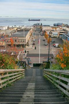 Port Angeles Washington State