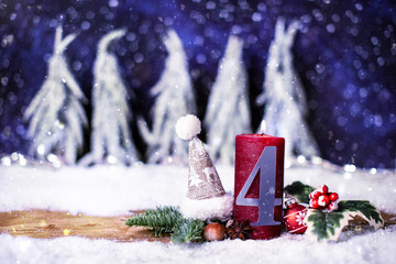 4.Advent Hintergrund Panorama