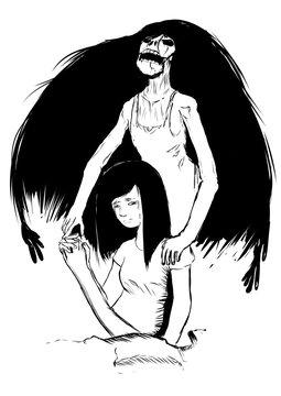 Illustration of Banshee