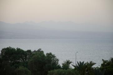 Wandern am Roten Meer