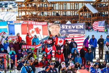 Alpine Skiing: 2018 Lake Louise Audi FIS Ski World Cup