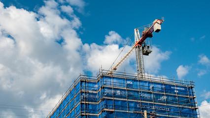 Building progress 133. At 47 Beane St. Gosford. September 2018.