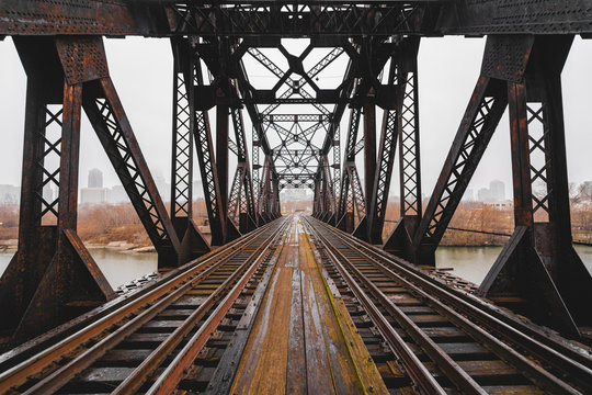 Pilsen Bridge VP 2