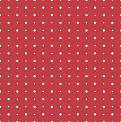 Dots pattern. Geometric simple background