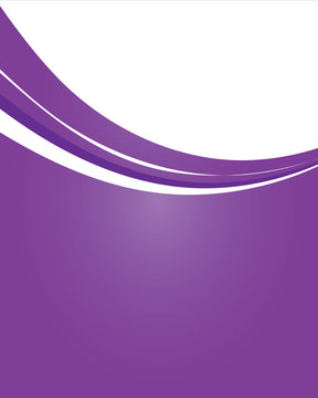 Background-Abstract Purple and White