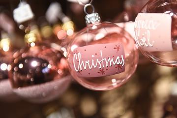 fête noel Christmas decoration sapin