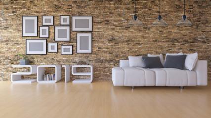2019 shelf in living room