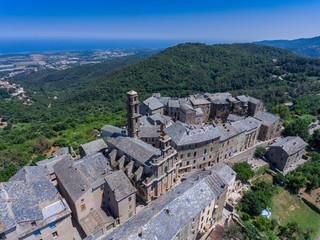 Penta di Casinca auf Korsika