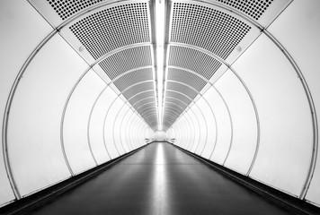 U-Bahn-Station, Wien