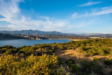 Santa Ynez Lake Cachuma 3