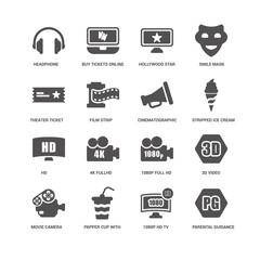 PArental Guidance, Film strip, Headphone, Buy Tickets Online, 3D
