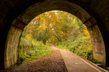 Dark tunnel 2