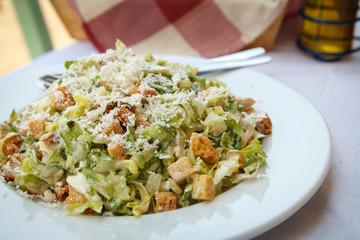 Ceasar´s Salad
