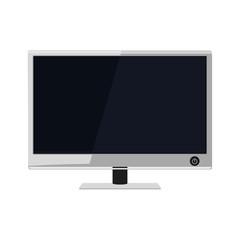 TV Screen. Vector illustration. EPS10. White background.