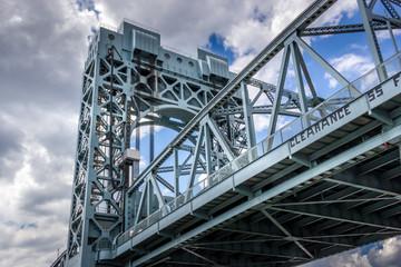 Robert F Kennedy Bridge, New York City