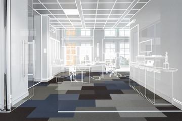 Executive Office 01 (concept)