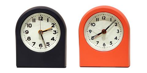 탁상형 알람시계