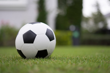 football sport concept