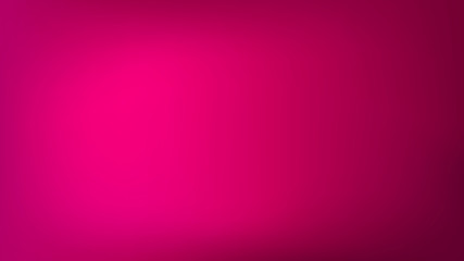 Obraz Colorful gradient pink magenta abstract background - fototapety do salonu