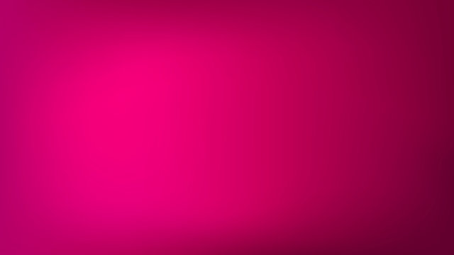 Colorful gradient pink magenta abstract background