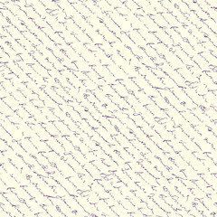 Vintage inscriptions pattern. Seamless background. Vector image.