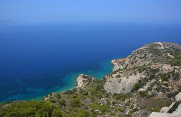Cape Copria, Insel Rhodos / Griechenland