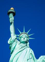 ニューヨーク 自由の女神