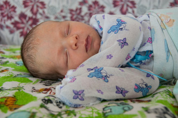 baby day sleep
