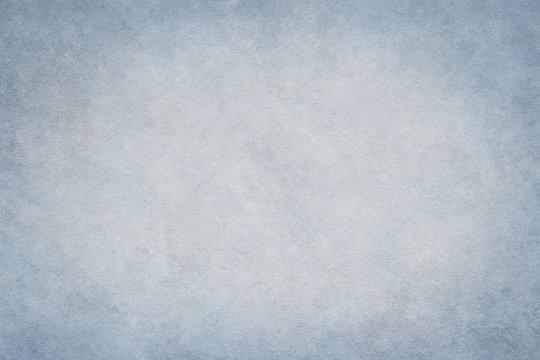 Old blue paper background