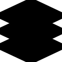 Obraz Stack multiple layers - fototapety do salonu