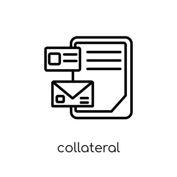 Collateral icon from Collateral collection.