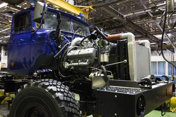 Сar engine repair
